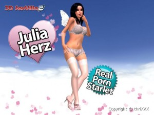 julia herz sex